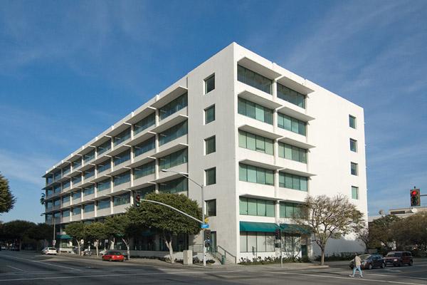 2020 Santa Monica